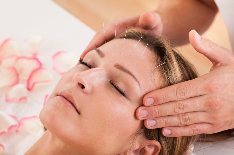 Acupuncture Reiki Therapy